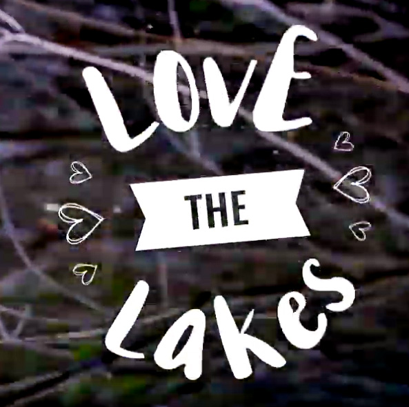 Love the Lake Video