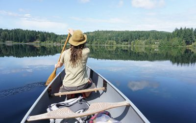 Nature is Good for You – on CKTZ